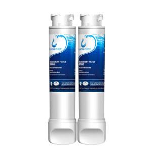 EPTWFU01 Water Filter, EWF02, EPTWFU01C Frigidaire Refrigerator Filter, 2Pack
