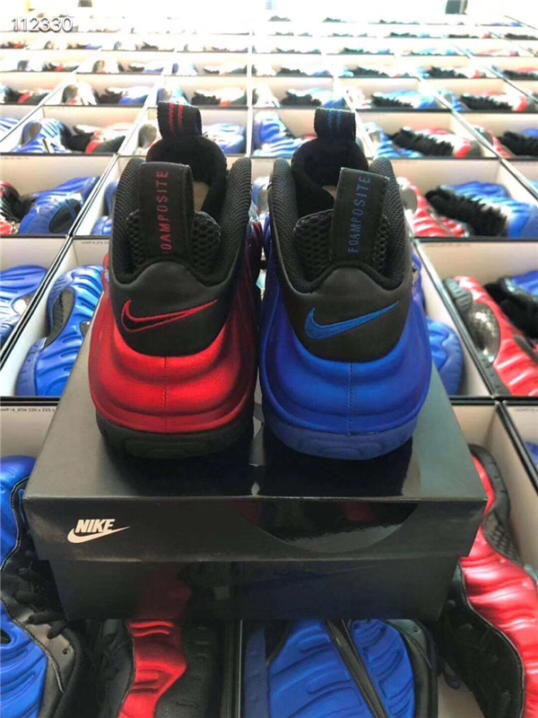Do You Like The Nike Air Foamposite One Denim ...