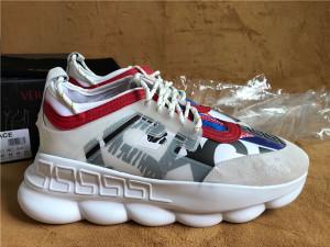 VERSACE shoes -009