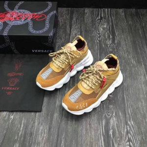 VERSACE shoes -008