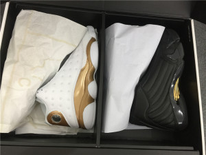 "Authentic Air Jordan 14 ""DMP"""