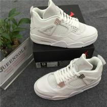 """Authentic Air Jordan 4 """"Pure Money"""""""