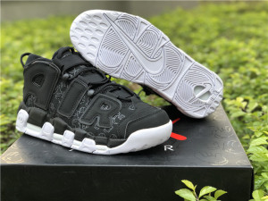 Authentic Nike Air More Uptempo Kaws