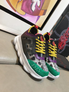 VERSACE shoes -001