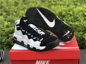 Sneaker Room x Nike Air More Money QS black