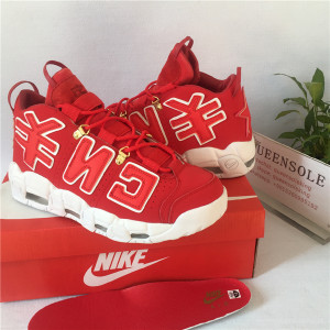 Authentic Nike Air More Uptempo CNY