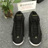 Authentic Air Jordan 14 Indiglo