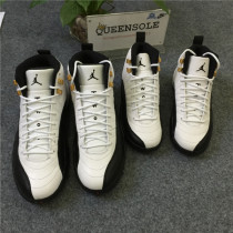 Authentic Air Jordan 12   Taxi