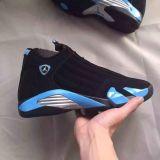 Authentic Air Jordan 14 new shoes