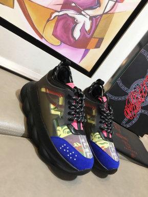 VERSACE shoes -007