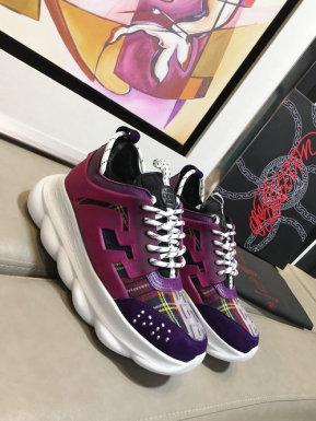 VERSACE shoes -014