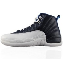 Authentic air jordan 12 XII Retro-002