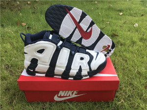 Authentic Nike Air More Uptempo -013