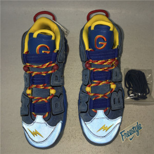 Authentic Nike Air More Uptempo new