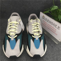 Authentic  Yeezy Wave Runner 700 Boost