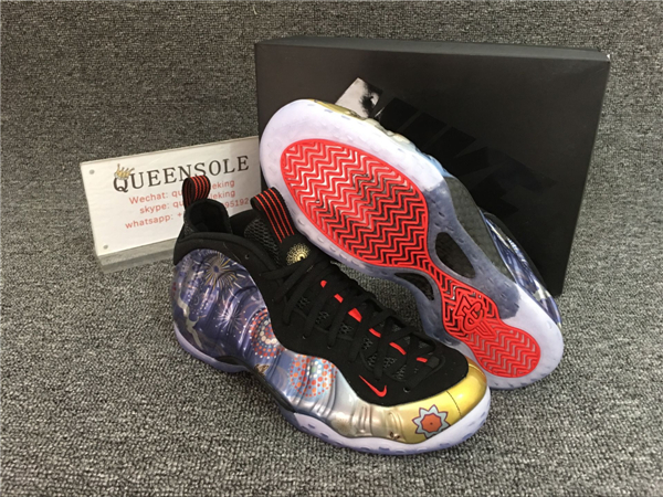 Nike Foamposite One Safari Unboxing and On Feet Review ...