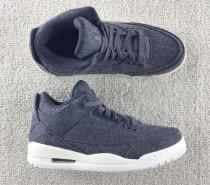 Authenti Air Jordan 4 Wool