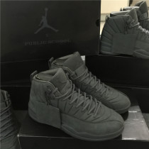 Authentic PSNY x Air Jordan 12