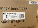 Authentic Yeezy 700  Teablu