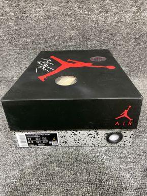 Jordan 4 X off white