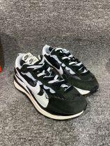 Nike Ldwaffle/Sacai Wine Black