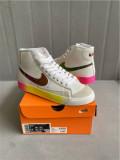 Authentic Nike Blazer Mid '77 VNTG White