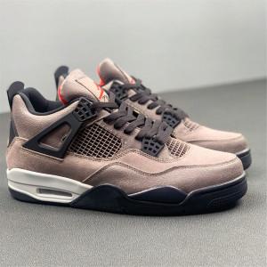 Air Jordan 4「Taupe Haze」