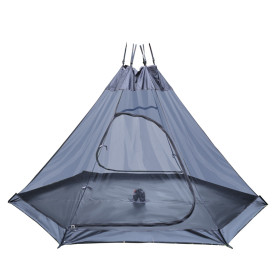 Mesh Inner Tent For HEX Teepee