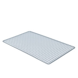Stainless Steel Mesh Grill for POMOLY T1 Stove