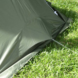POMOLY MANTA Hot Tent with Wood Stove Jack for Camping 3-6 Person