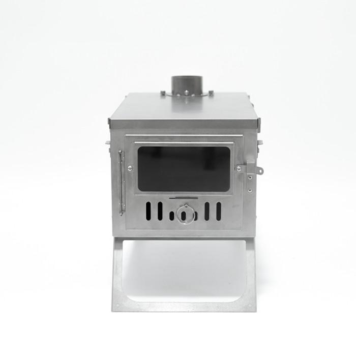 T1 stove