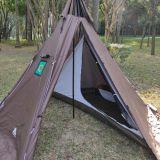 Half Inner Tent For HEX & HEX Plus Teepee