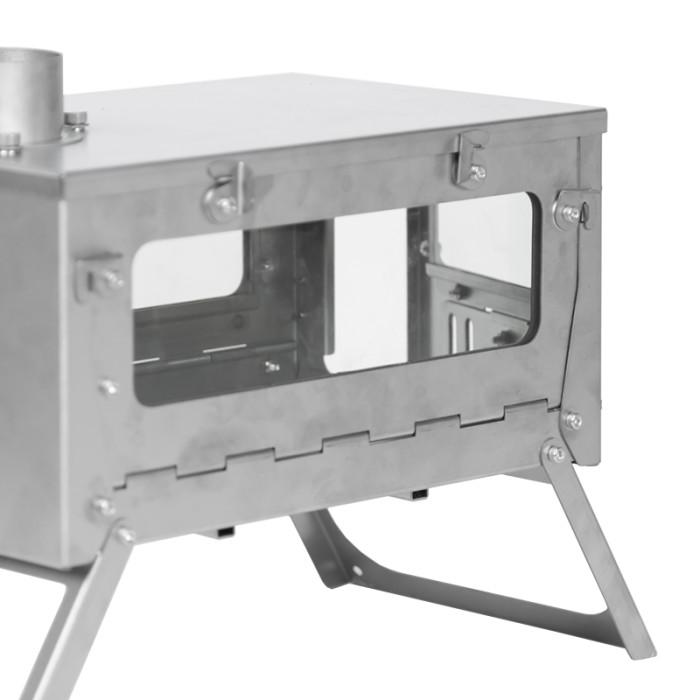 tent stove