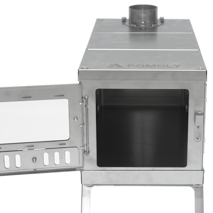 ultralight stove