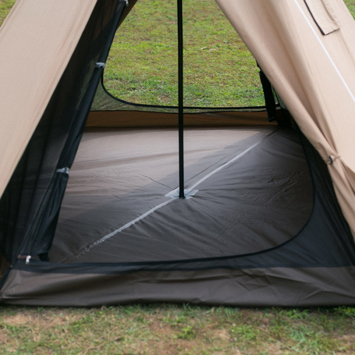 Mesh Inner Tent for HEX and YARN