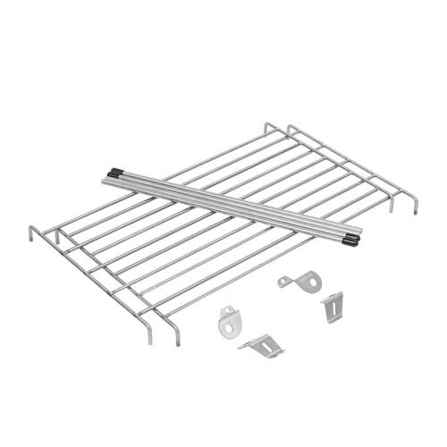 TIMBER Stove Ultralight Titanium Side Shelves (1 Pair) PRE-ORDER