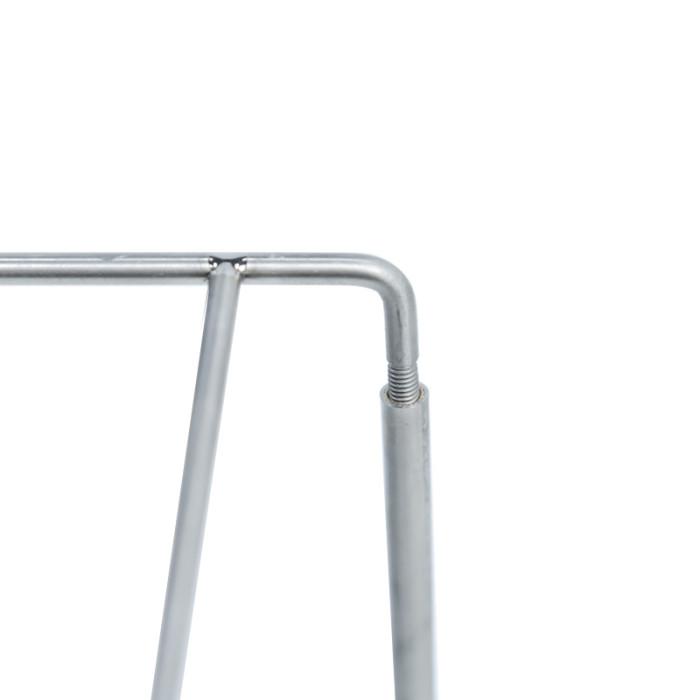 Ultralight Titanium Side Shelves for T-Brick and T-Brick Max  (1 Pair)