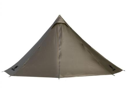 Onetiris SMOKEY HUT Chimney Tent