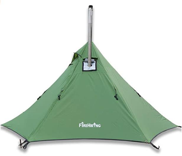 FireHiking Ultralight Hot Tent