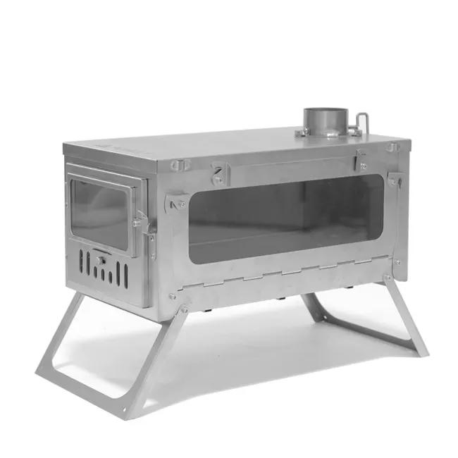 T1 mini stove