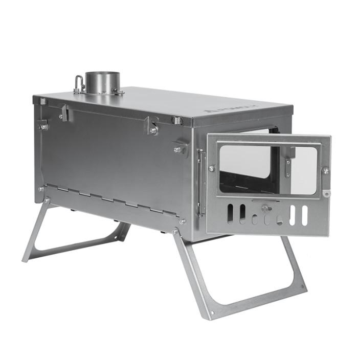 titanium camping stove