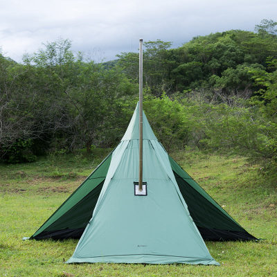 hussar tent