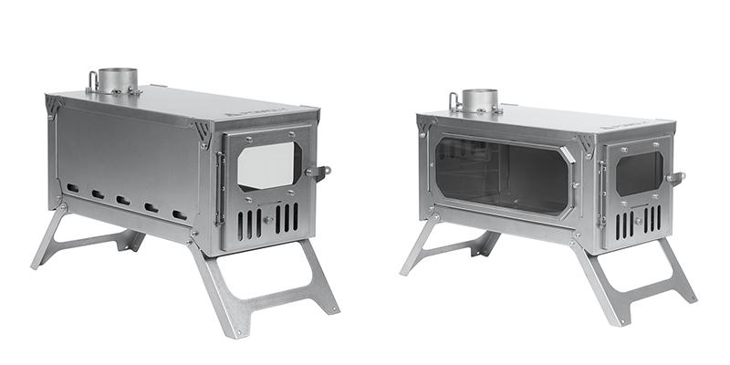 t brick stove