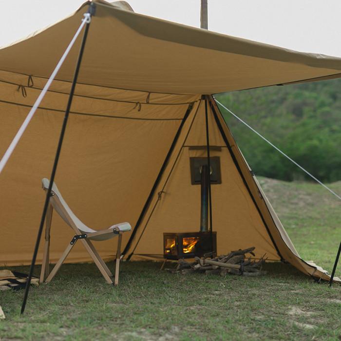 hot tent