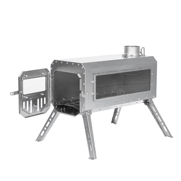 traveller stove