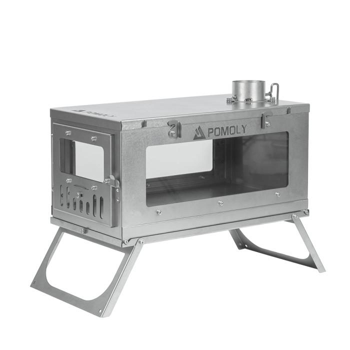 taisoca stove