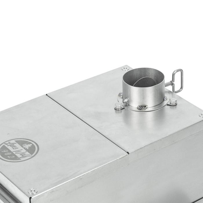 lonewolf902 stove