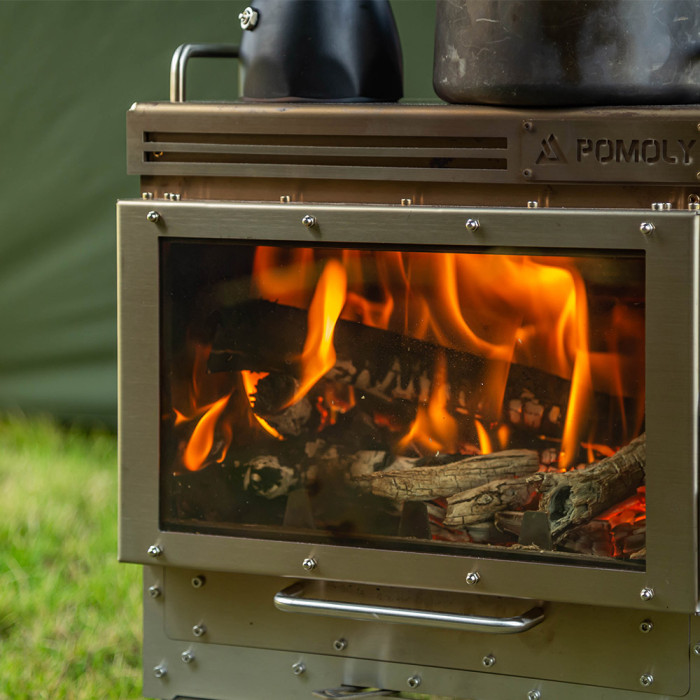 dweller stove
