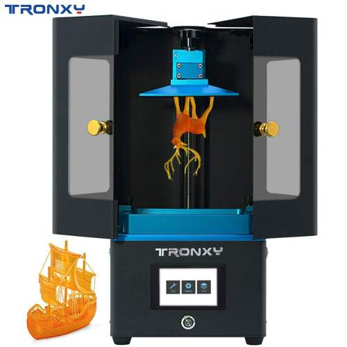 TRONXY Ultrabot LCD 3D Printer 118*66*180mm
