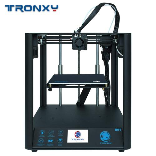 TRONXY D01 Series 3D Printer 220*220*220mm